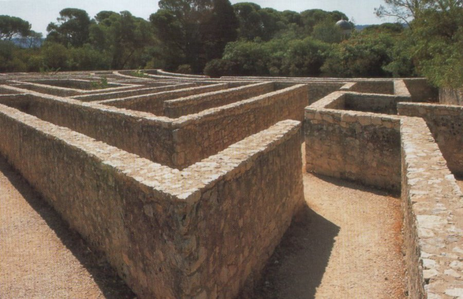 Castello Labirinto